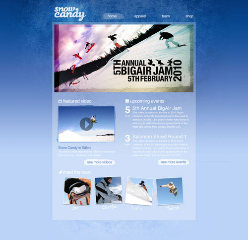 Web Design from PSD to HTML PSD to HTML/CSS Conversion Tutorials