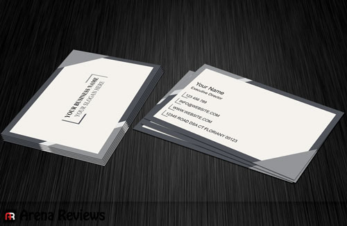 120 latest free business card psd templates psdreview 120 latest free business card psd templates flashek Image collections
