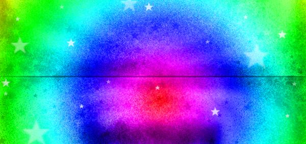 Splatter Star Brushes
