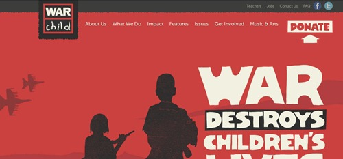 Designs to show the Magic of CSS
