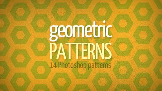 14 Geometrical Pattern High Resolution