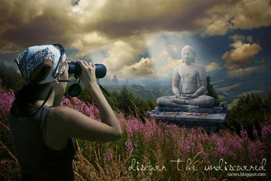 Adobe Photoshop Tutorials - Photo Manipulation
