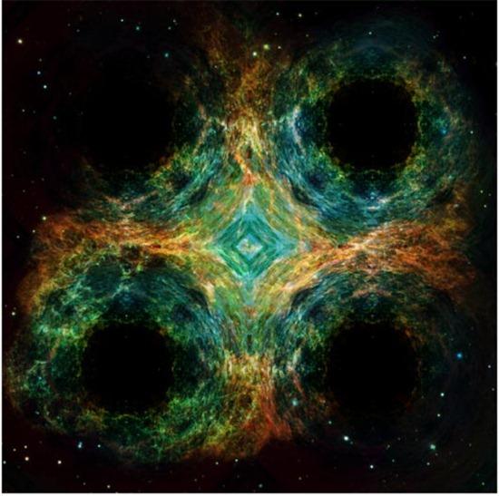 A mutation of patterns