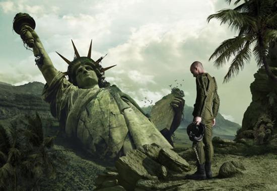 Create a Post-Apocalyptic Photo-Composition