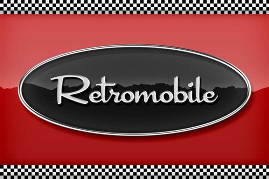 Create a Retro Chrome Automobile Emblem in Photoshop