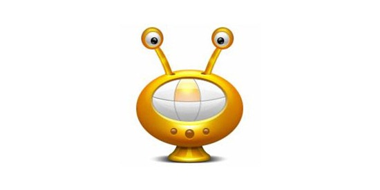 How to Create a Cute Yellow Alien Icon in Photoshop