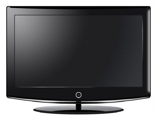 Realistic LCD HDTV