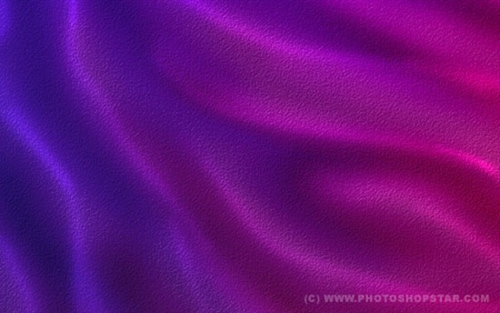 Creating Chameleon Effect Fabric Texture
