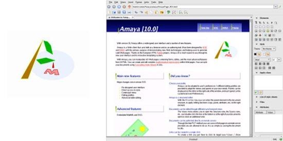 Amaya 11.3.1