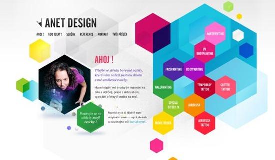 Anet Design