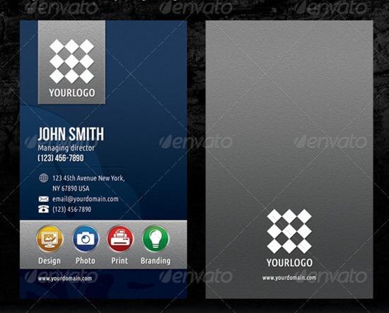 Business Cards V1