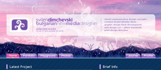 Dimchevski Designs