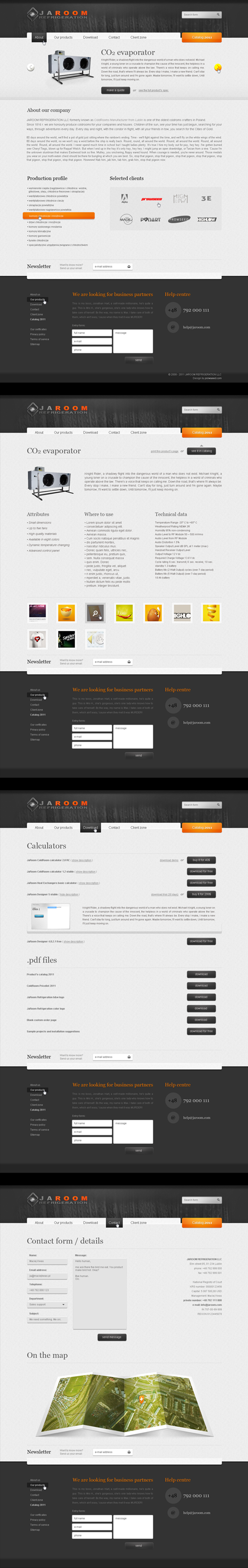 HOW TO CREATE BUSINESS TEMPLATE IN PHOTOSHOP
