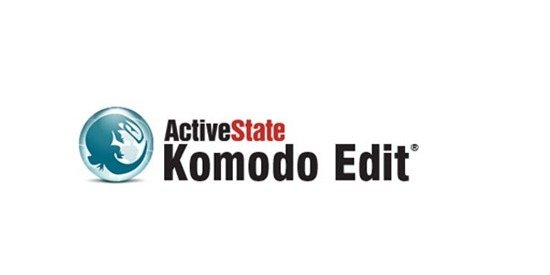 Komodo Edit 6.1.3