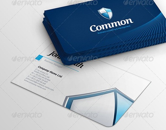 MASTER package  Shield - Corporate ID