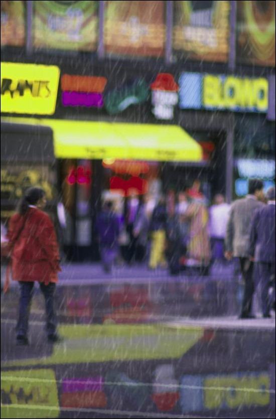 RainyStreets