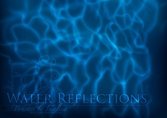 WaterReflection
