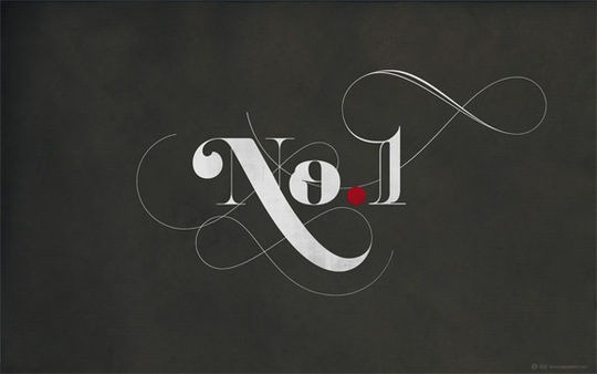 04-no-1-typographywallpaper