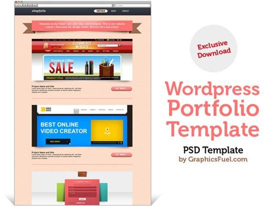 19-wordpress-simpfolio-template