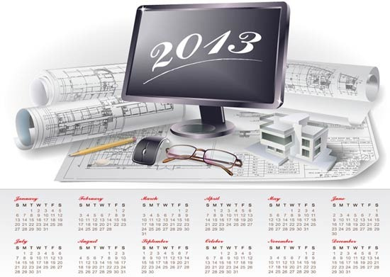 2013 DESIGN VECTOR 2