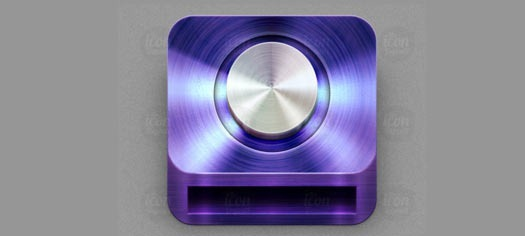 28-Metal-Disc-Drive-Icon