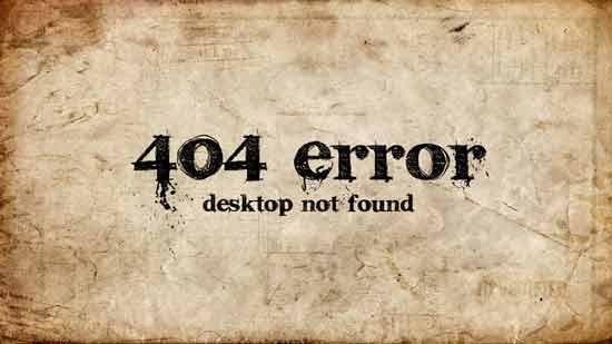 404-Error-grunge