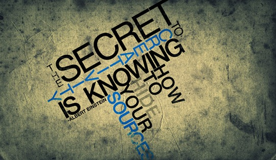 46-the-secret-typography-wallpaper