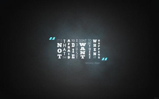 47afraid-to-die-typography