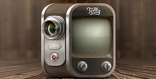 6-Telly-Icon-app-psd