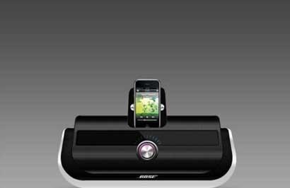 85-iPod-Speaker-Stand