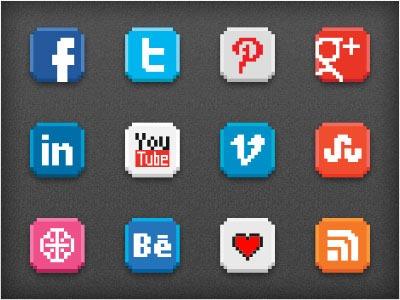 8-bit-Social-Icon-Pack-by-Patrick-Jones