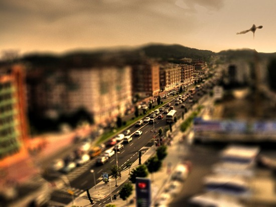 Barcelona Road