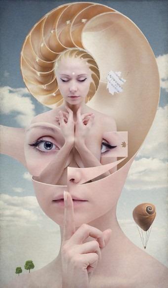 Consciousness snails