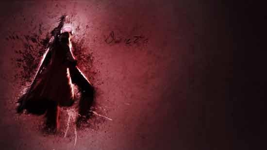 DMC4-Dante-Wallpaper