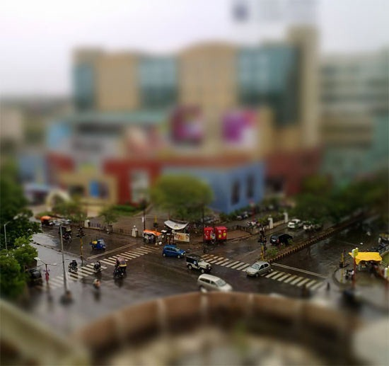 Kalyani-Nagar-square-tilt-shift