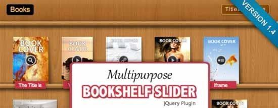 Multipurpose-Bookshelf-Slider
