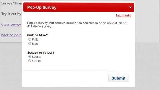 Pop-up-Survey-with-jQuery-UI-Dialog