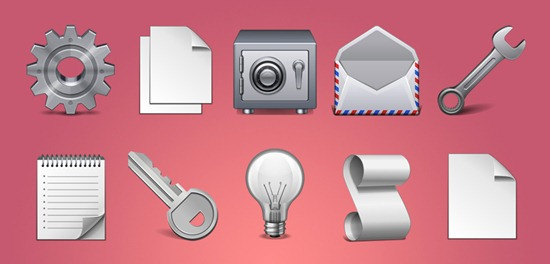 Stainless Applications Icon