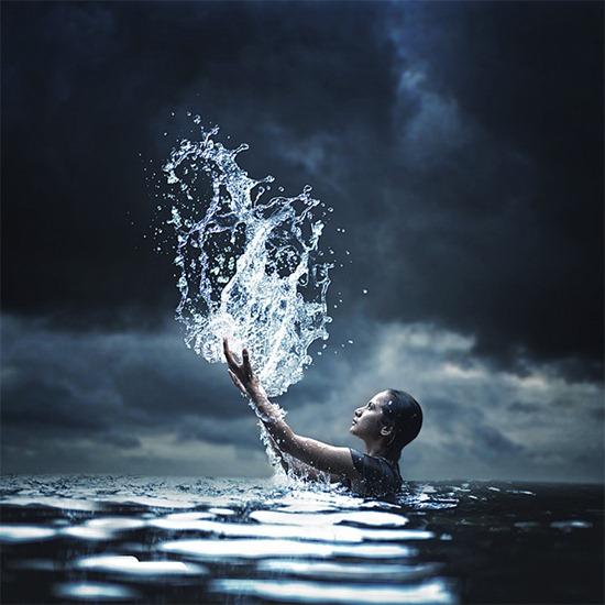The-Waterbender