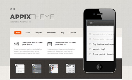 appix-theme