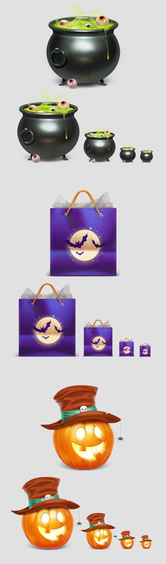 halloween-icon-pack