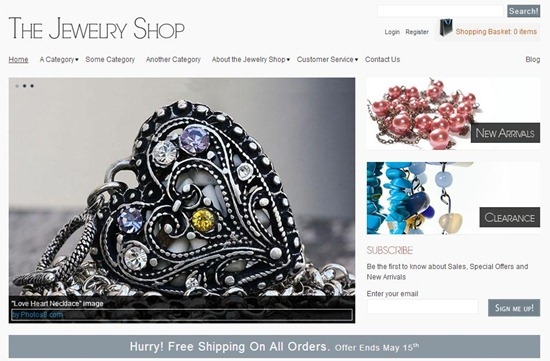 jewlery-shop