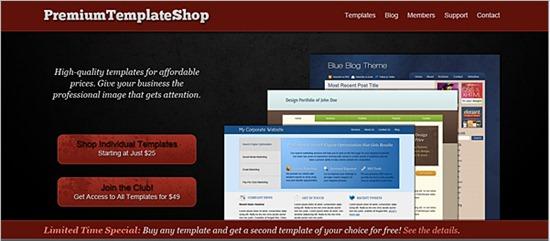 online-shop-psd