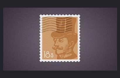 postage-stamp