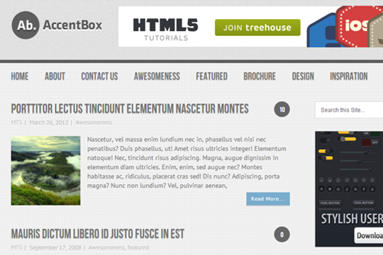 AccentBox-free-wordpress-theme-2012