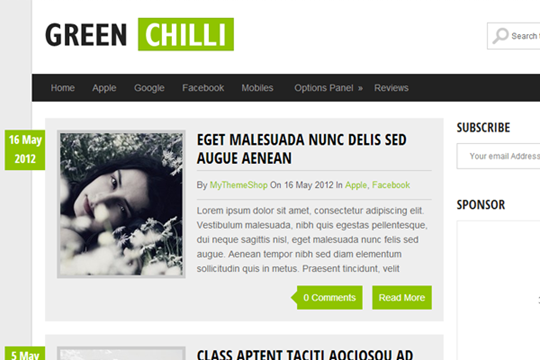 GreenChili-free-wordpress-theme-2012