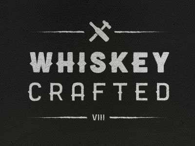 Whiskey Crafted