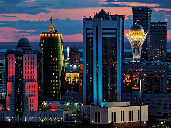 astana-skyline-ludwig-photo-of-the-day-natgeo