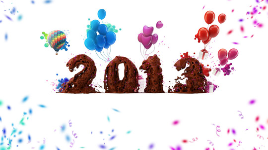 creative-wallpaper-new-year-2013
