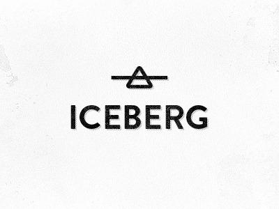 iceberg-minimal-logo-inspiration
